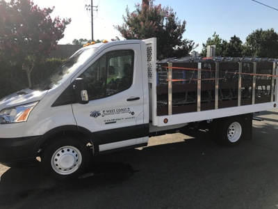 Home | West Coast Shopping Cart - Cart Retrieval Service in California